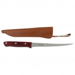 Filetiermesser mit 18 cm,...